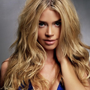 Actress Denise Richards